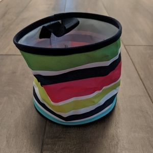 Snap together Thirty-One carry all